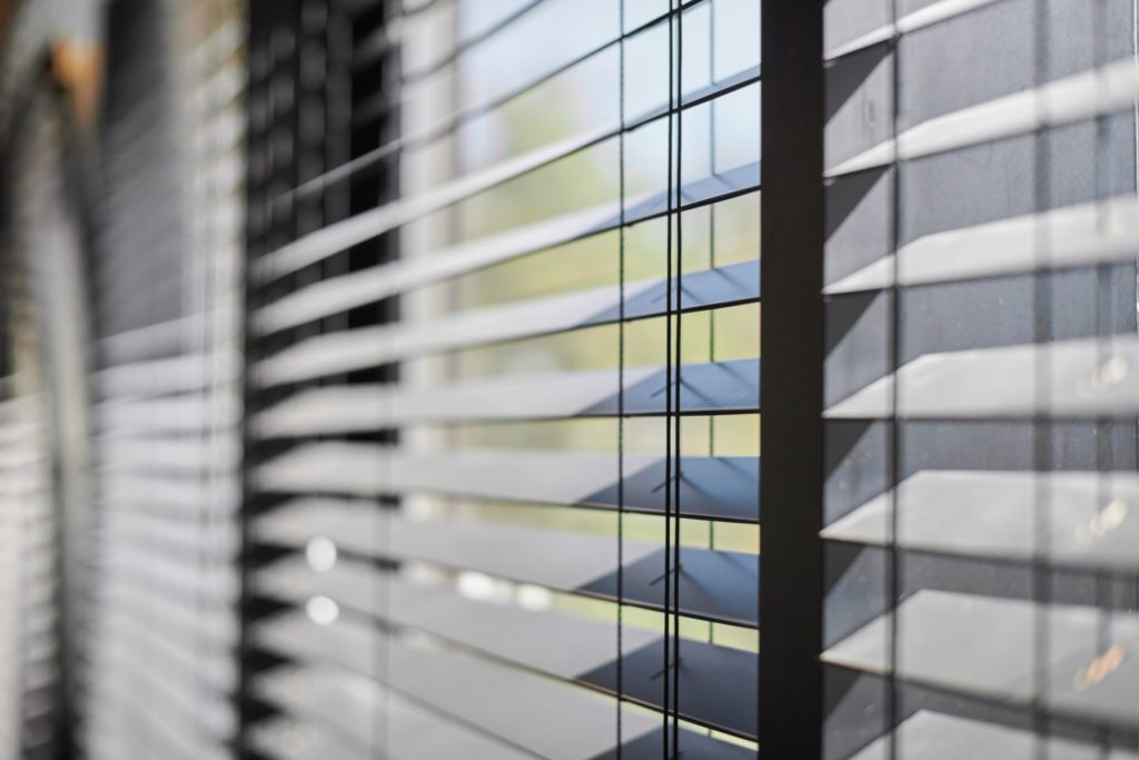 BLINDS LEICESTER