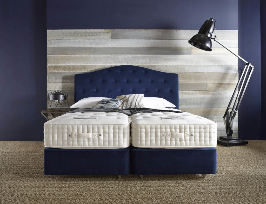 Coverdale Somnus bed Leicester