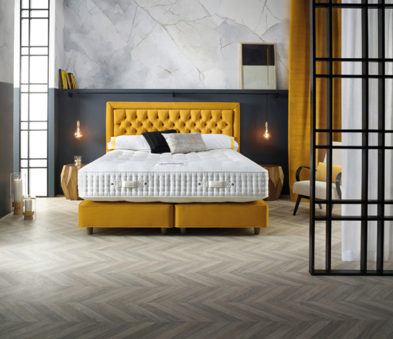 Coverdale Somnus bed Leicester. EXPERTS
