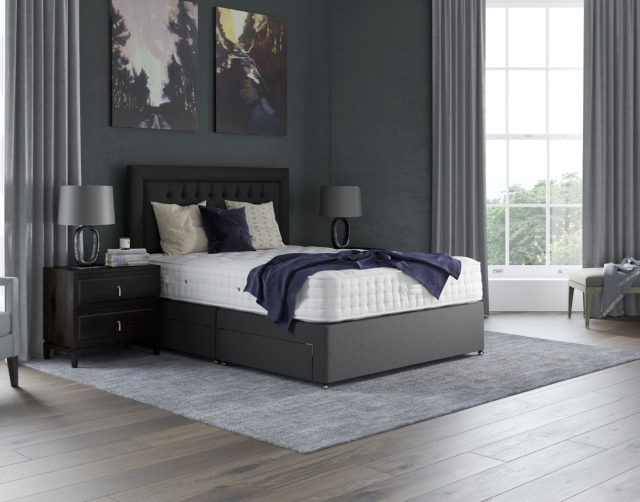 RELYON BEDS LEICESTER MARQUESS
