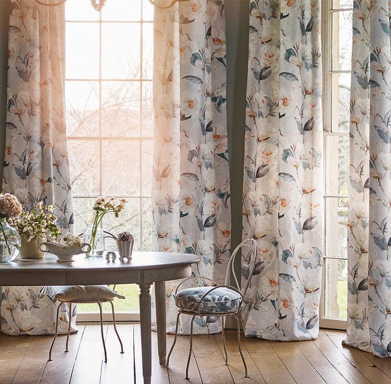 Romo Gardenia Fabrics