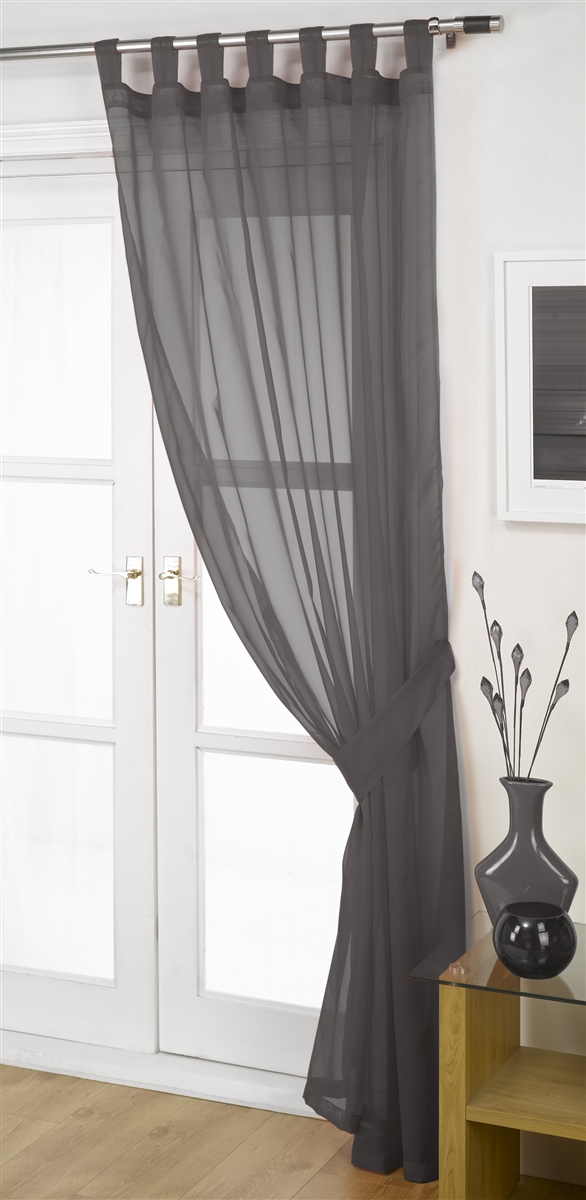 Tab Top Curtains Leicester