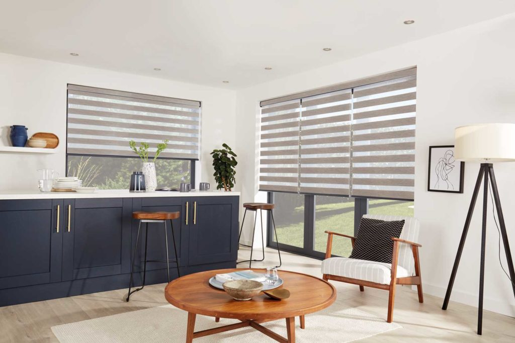 vision blinds leicester