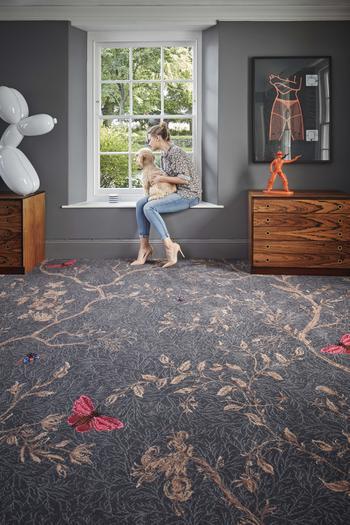 carpet inspiration leicester