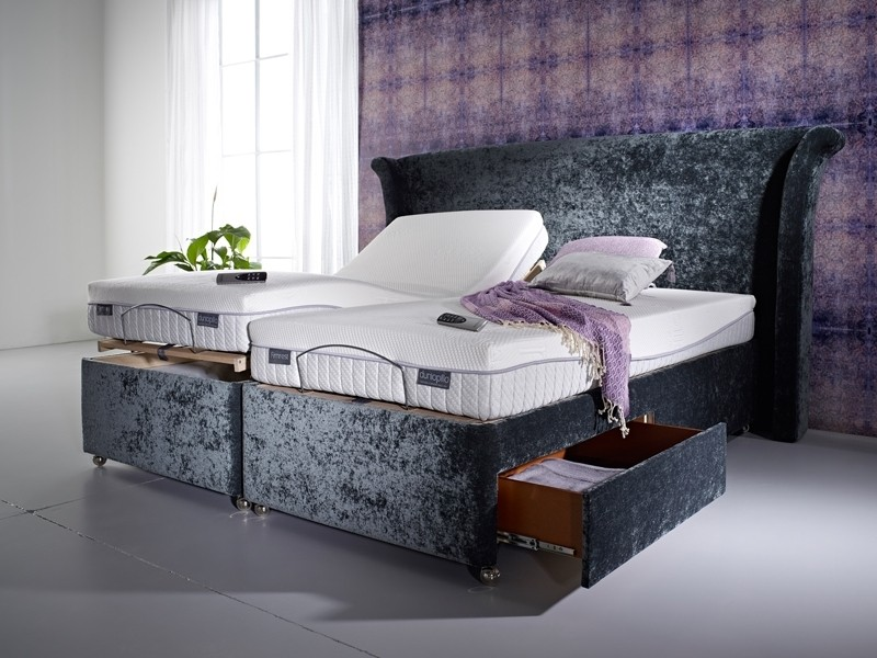 dunlopillo-firmrest-adjustable-divan-bed-Leicester