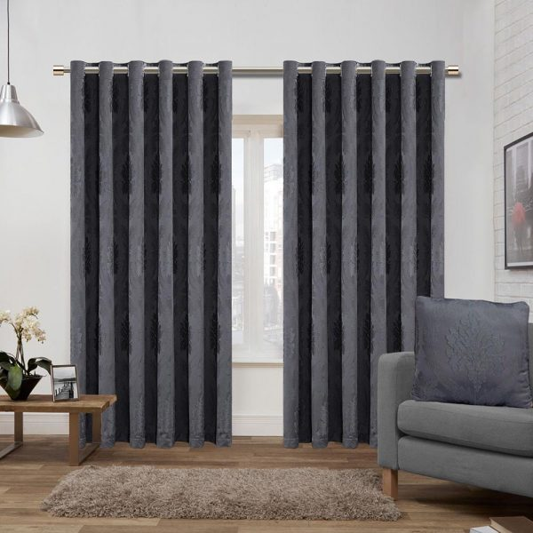 eyelet curtains leicester