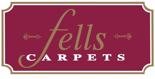 fells cafrpet logo carpets leicester