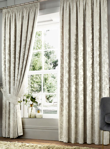 pencil pleat curtains Leicester