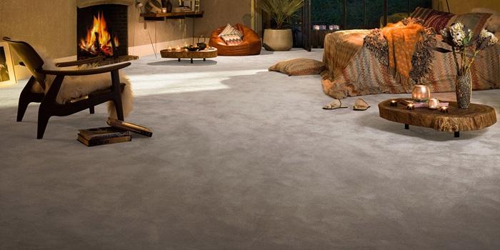 soft carpet leicester