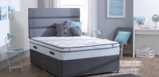 EX DISPLAY SALEvogue beds leicester