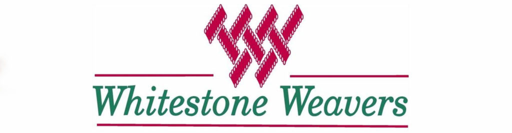 whitestone-weavers logo carpets leicester