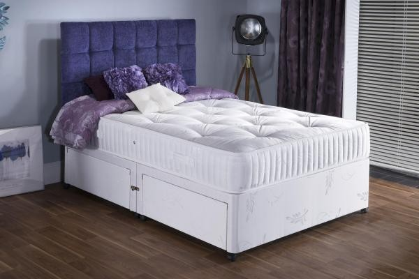 platinum_1500_pocket_Vogue beds Leicester