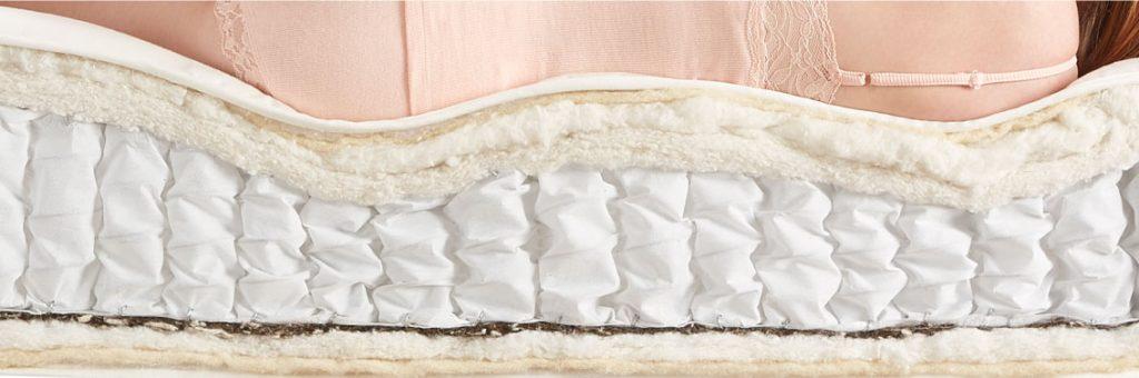 relyon mattress dalkard & elliott leicester