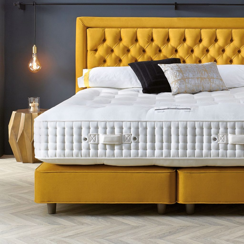 Luxury beds & mattresses Quality Beds