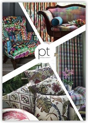 pt fabrics