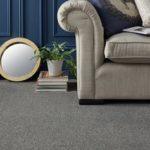 lounge twist pile carpet