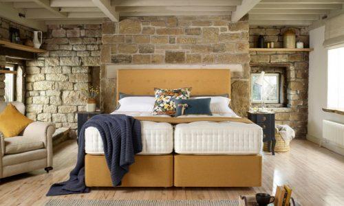 HUNTINGDON 18600 HARRISON SPINKS BEDS LEICESTER dalkard & Elliott