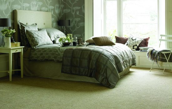 plain carpet leicester Natural Berber Twist Collection (1)