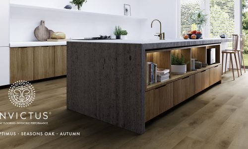 OPTIMUS - Seasons Oak - Autumn- invictus -lvt-flooring-leicester