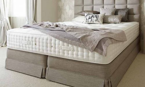 Relyon Super King size bed Leicester