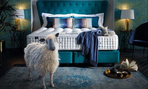 harrison spinks beds leicester