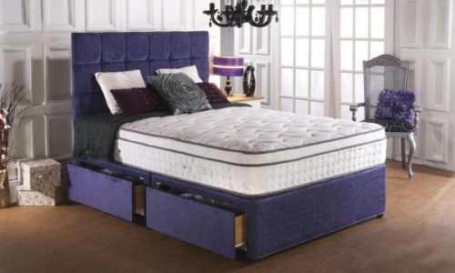 Vogue-beds -leicester