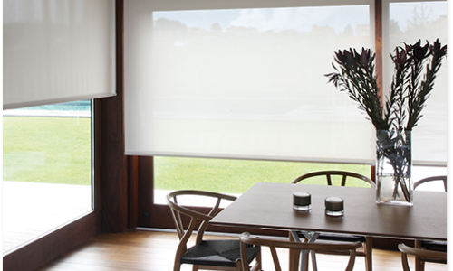 automated blinds leicester