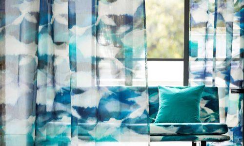 Curtain fabrics Leicester