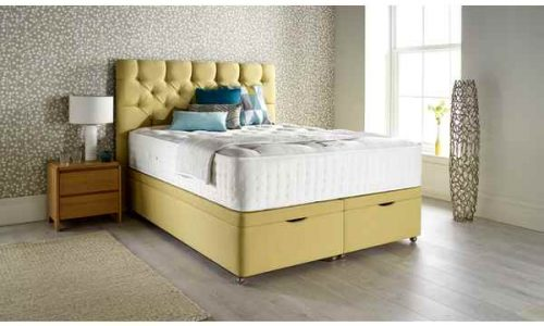 relyon-naturals-double beds -leicester