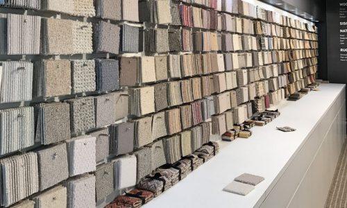 textured carpet choice leicester