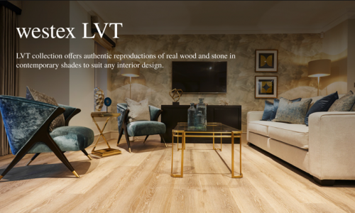 westex lvt flooring experts leicester dalkard & elliott